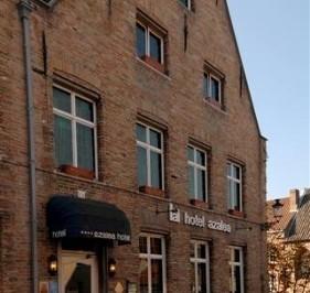 Azalea Hotel - Brugge