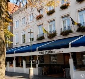 Hotel Portinari - Brugge / Bruges
