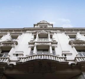 Hotel Albert II Oostende - Oostende / Ostende