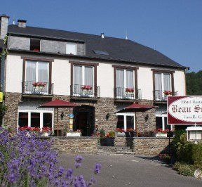 Hotel Beau Séjour. - Frahan-Sur-Semois