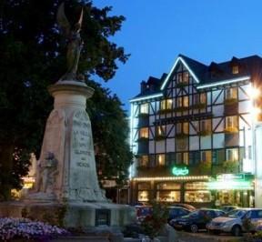 Hotel Restaurant L'Auberge - Spa