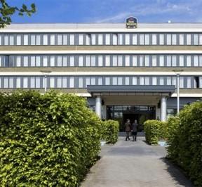 Hotel Serwir - Sint-Niklaas