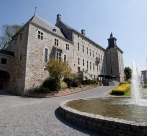 Château de Harzé - Aywaille