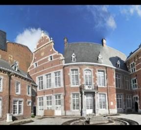 Crowne Plaza Liège - Liege / Luik