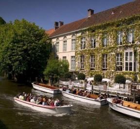 Hotel de Orangerie - Brugge