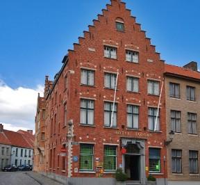 Jacobs Hotel Brugge - Brugge