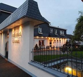 Hostellerie Le Roannay - Francorchamps