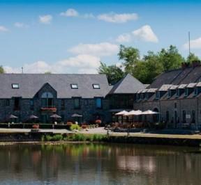 Hotel Moulin de Boiron - Gedinne