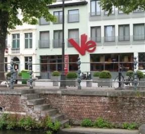 Hotel Vé - Mechelen