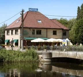 Hotel Welkom - Damme