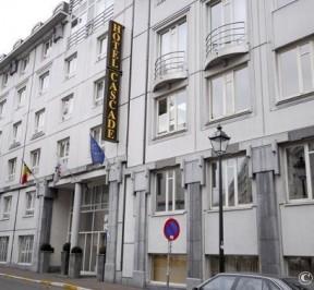 Hotel Cascade Louise - Sint-Gillis