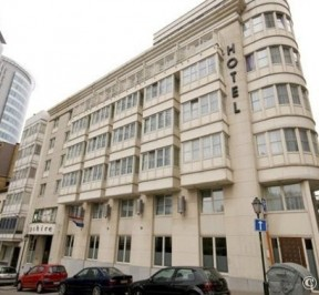 Best Western City Centre - Saint-Josse-Ten-noode
