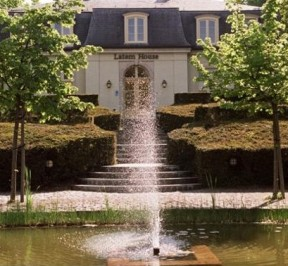 Auberge du Pêcheur - Laethem-Saint-Martin