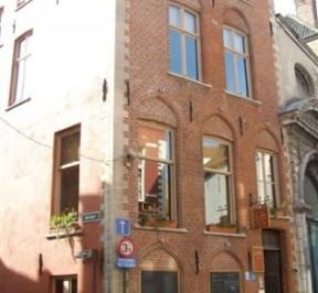 Calis - Brugge