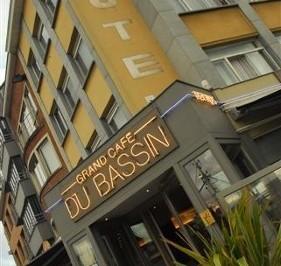 Hotel Du Bassin (Strandhotel) - Oostende