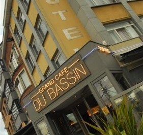 Hotel Du Bassin (Strandhotel) - Ostende