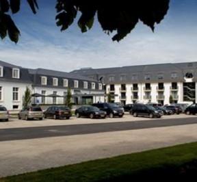 Hotel Van Der Valk Brugge-Oostkamp - Oostkamp