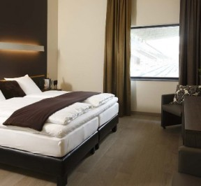 Hotel Stayen - Saint-Trond