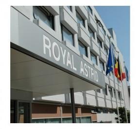 Hotel Royal Astrid Oostende - Oostende