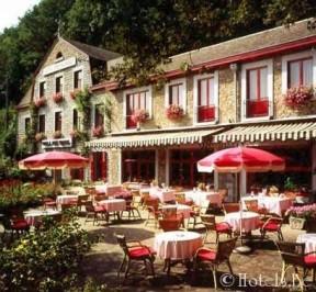 Hostellerie Villa Des Roses - Aywaille