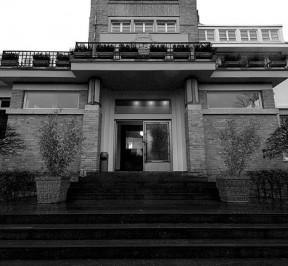 Hotel Villa Cento Passi - Gent / Gand