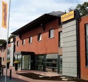 Balladins Superior Charleroi Airport Hotel - Gosselies