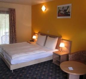 Hotel Val de l'Our - Burg reuland