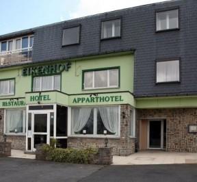 Hotel Eikenhof - Knesselaere