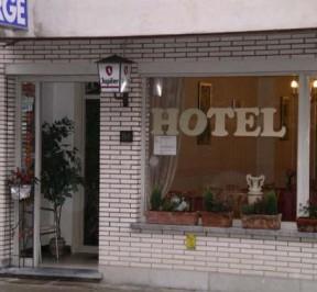 Hotel Serge - Ostende