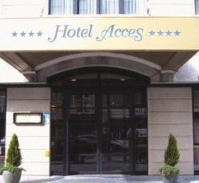 Hotel Acces - Oostende