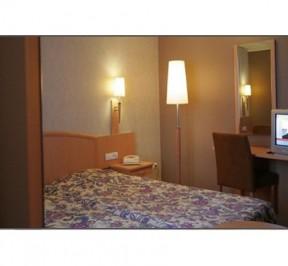 Hotel Europe - De Panne