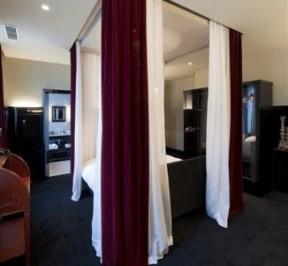Hotel Les Nuits - Antwerp