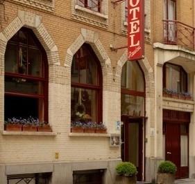 Hotel Louisa - Oostende
