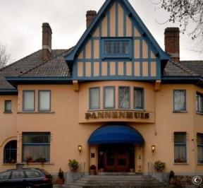 Hotel Pannenhuis - Brugge