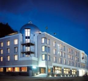 Hotel Radisson Blu Palace Hotel - Spa