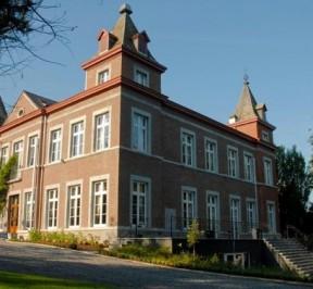 Château de Saint-Nicolas - Sint-Niklaas / Saint-Nicolas
