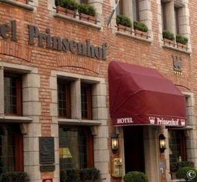 Hotel Prinsenhof - Brugge / Bruges