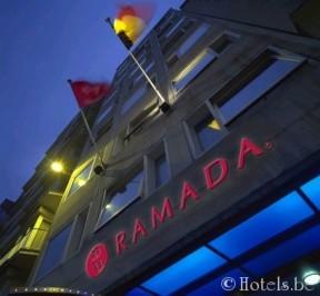 Ramada Ostend Hotel - Oostende
