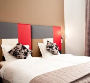 Hotel Le Centenaire - Laeken