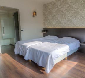 Hotel Ambassadeur - Oostende