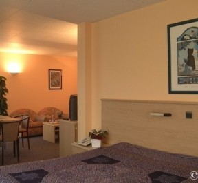 Panorama Hotel - Overijse