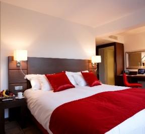 Dolce La Hulpe Hotel Brussels - Ter Hulpen