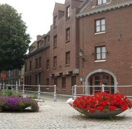 Hotel Rosenburg - Brugge