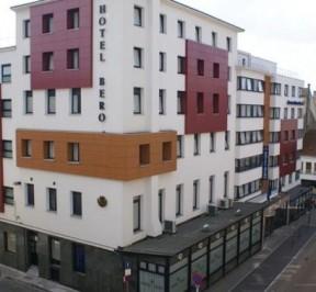 Hotel Bero - Oostende