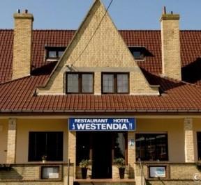 Westendia Hotel - Westende