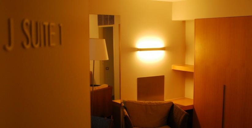 16. Junior Suite