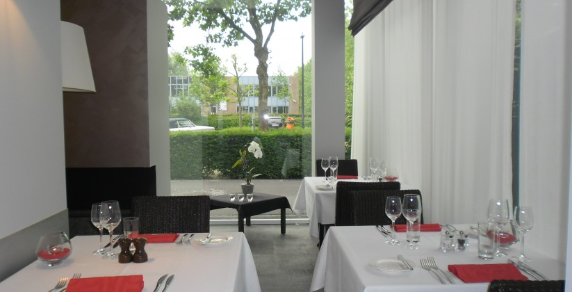 24. Restaurant