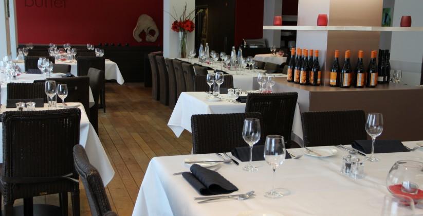 26. Restaurant