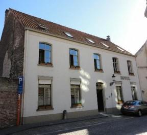 Bonobo Apart Hotel - Brugge