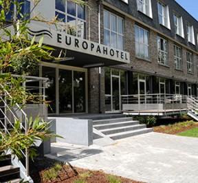 Europa Hotel Gent - Gent / Gand